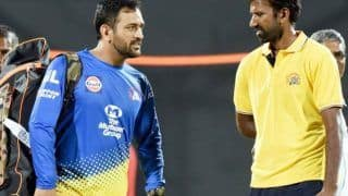 IPL 2020: MS Dhoni And Co. Won't Take Much Time Get Back Into Rhythm, Says Chennai Super Kings Bowling Coach Lakshmipathy Balaji